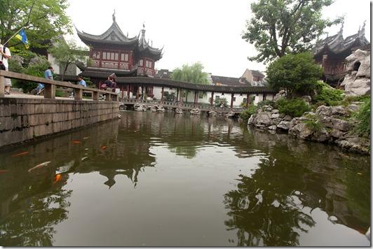 Yuyuan Garden at Shanghai and surroundings (14)