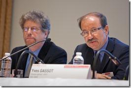 Yves Gassot (IDATE)