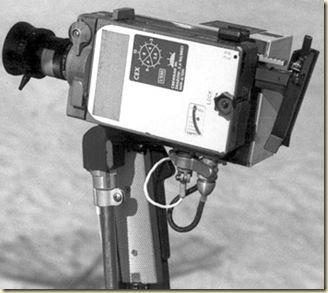 Appolo 11 DAC Camera 16mm