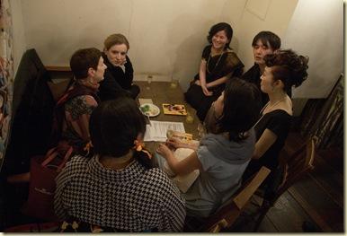 Avec artistes manga (2)
