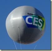 Ballon CES