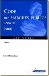 Code Marchés Publics