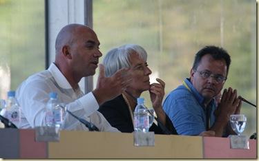 Loic Lemeur et Christine Lagarde 2008 (3)
