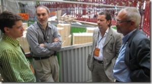 Miguel de Iquaza et Olivier Ezratty 2007 2