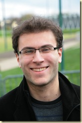 Nicolas Nordmann 2008 2