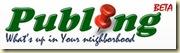 Publing logo