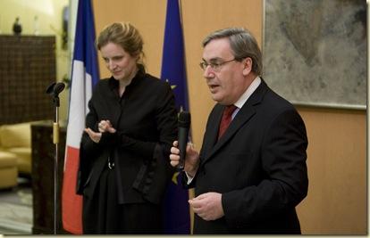 Soirée Ambassade avec Expats (1)