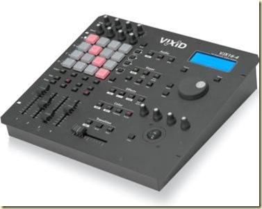 Vixid VJX