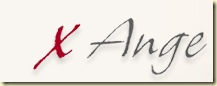 Xange logo